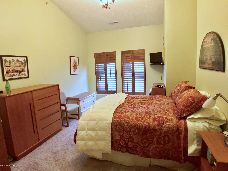 1321 Turner Rd - Master Bedroom - 11