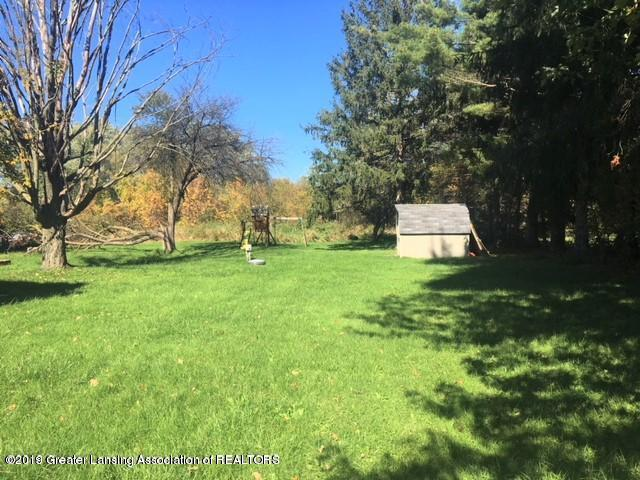 11799 W Jolly Rd - Backyard - 11