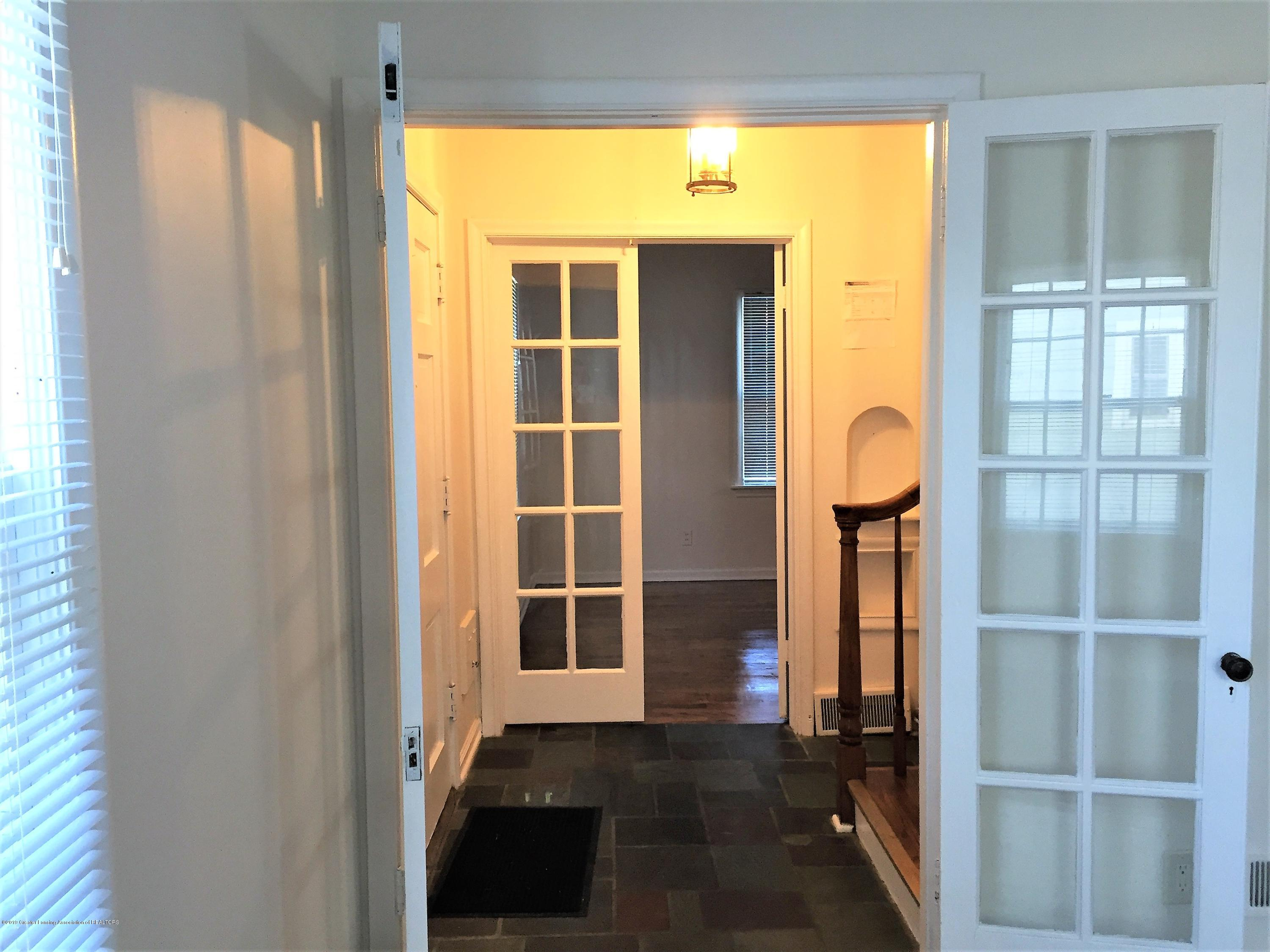 240 Orchard St - 2 Foyer - 2