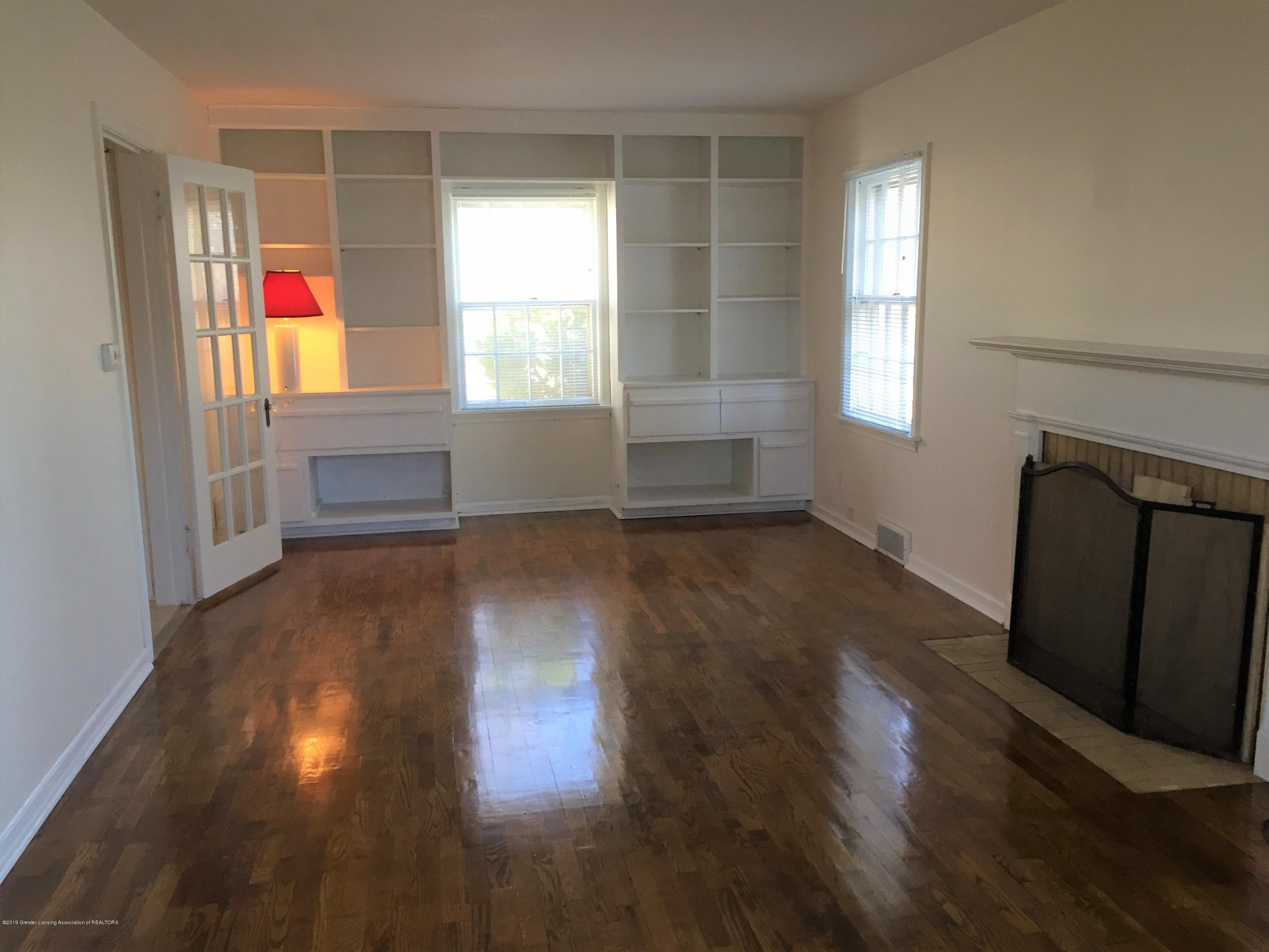 240 Orchard St - 3 Living Room - 3