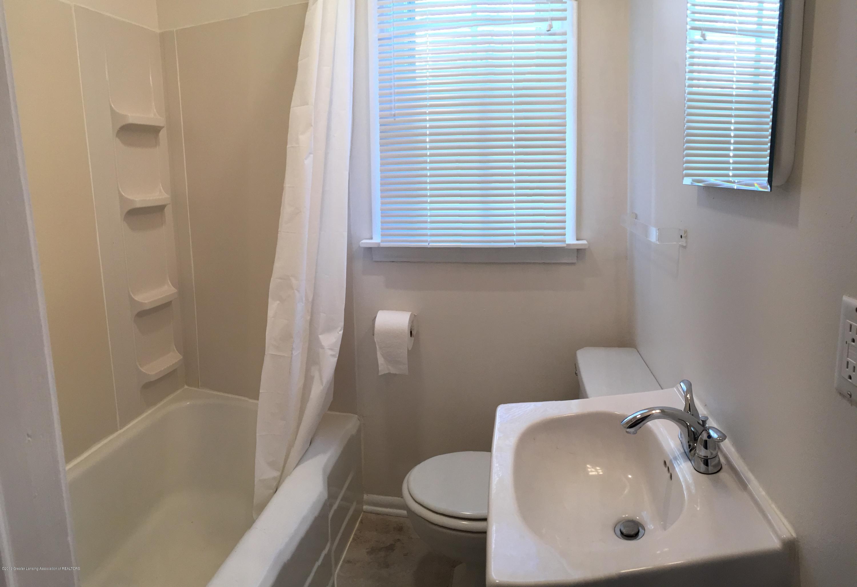 240 Orchard St - 12 1st Floor Bath - 12