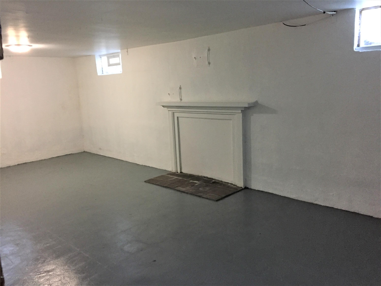 240 Orchard St - 25 Basement side room - 25