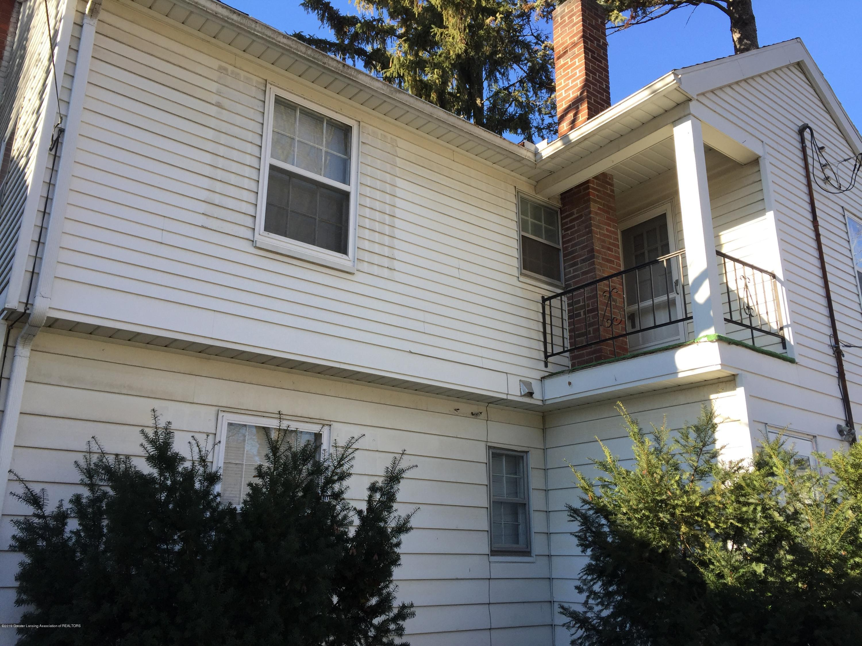 240 Orchard St - 30 Back with Balcony - 28
