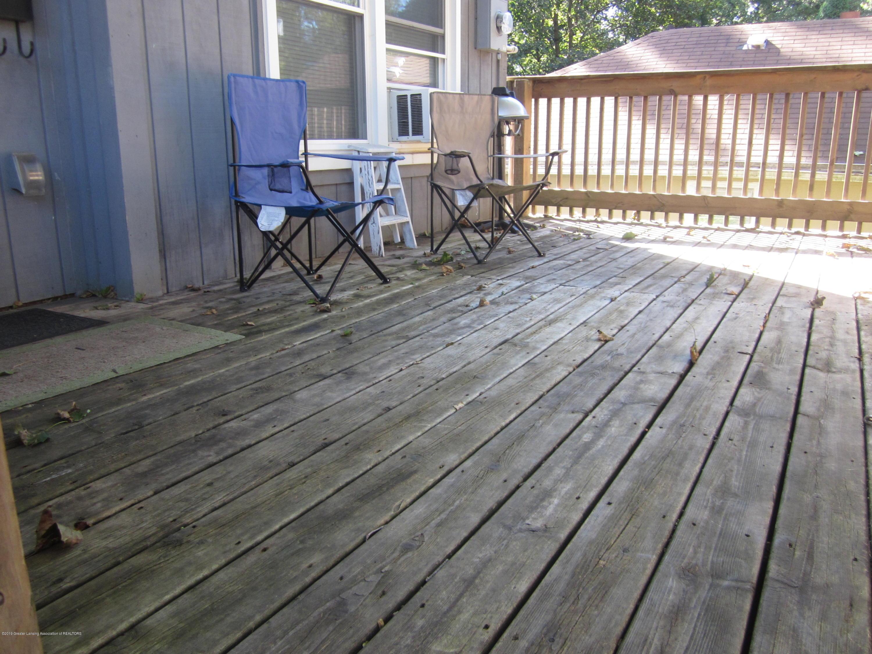 535 S Magnolia Ave - Deck 1 - 13