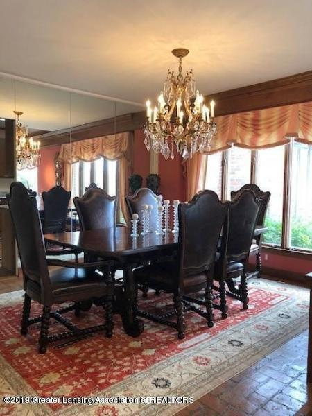 3315 Moores River Dr - Dining Room - 13