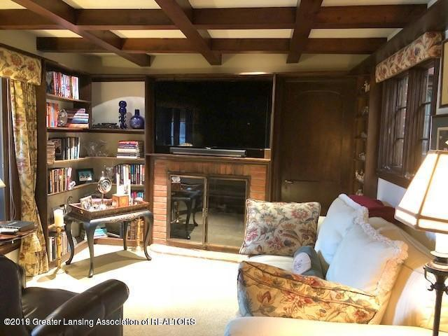 3315 Moores River Dr - Library - 20
