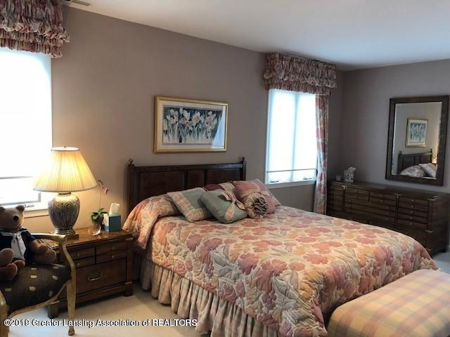 3315 Moores River Dr - Bedroom - 45