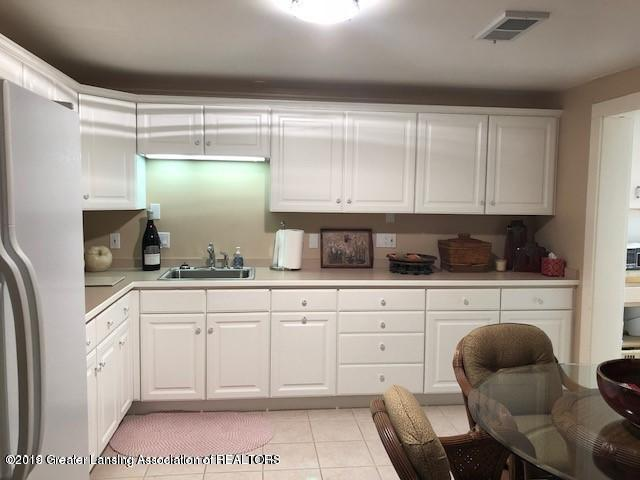 3315 Moores River Dr - Lower Level Kitchen - 59