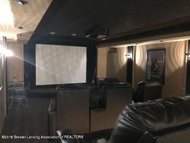 3315 Moores River Dr - Movie Theater - 61