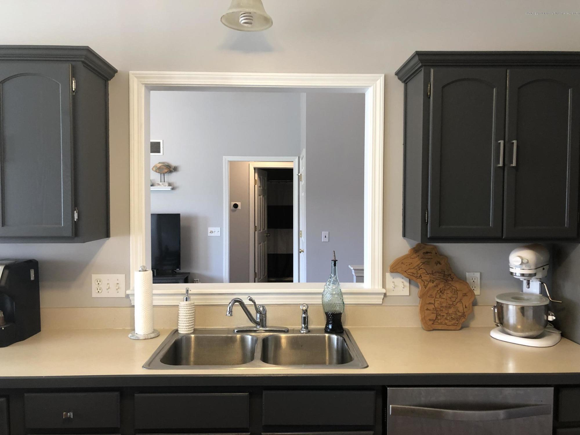 3843 Rudyard Way - Kitchen Sink - 3