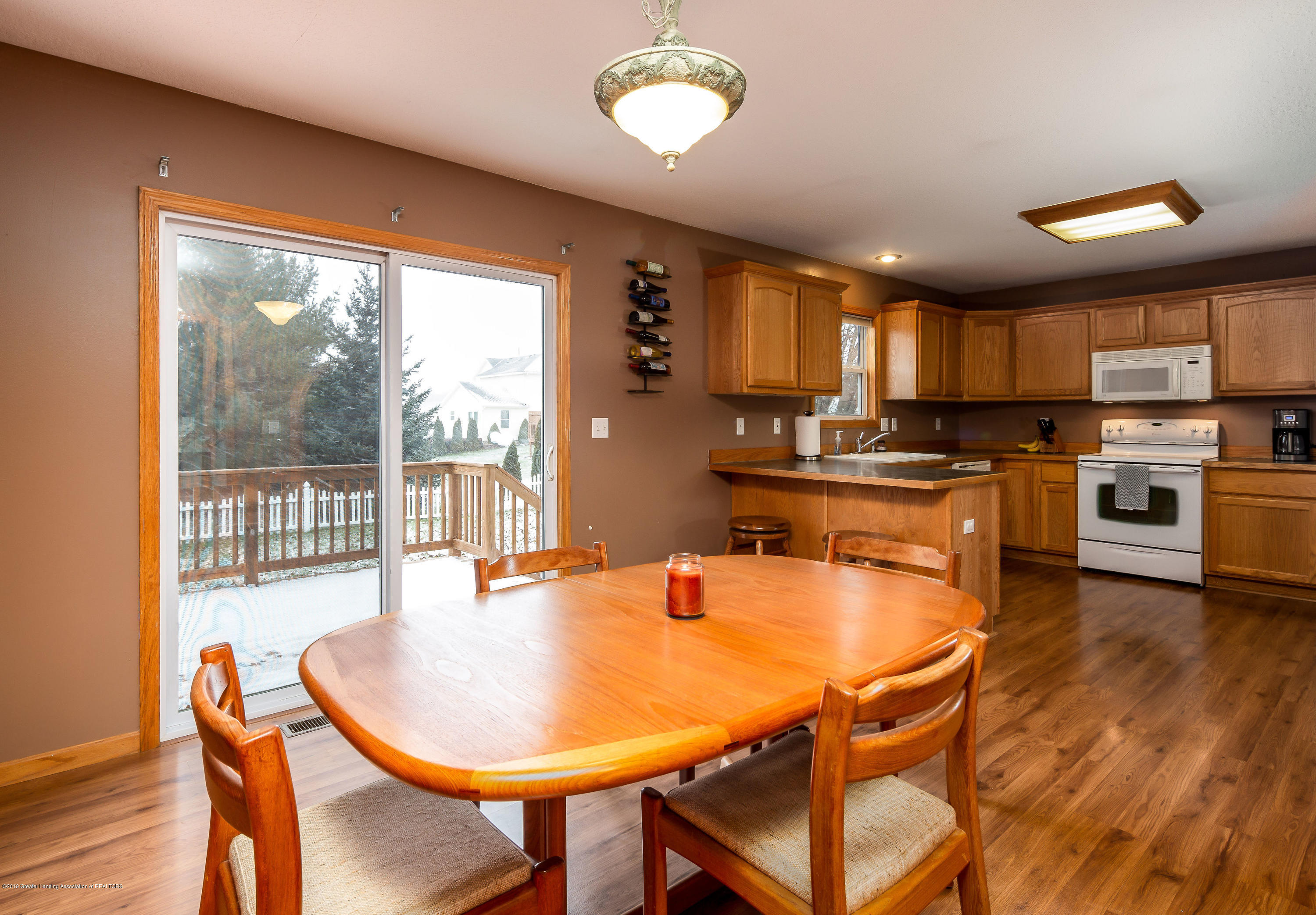 5064 Glendurgan Ct - Dining - 9
