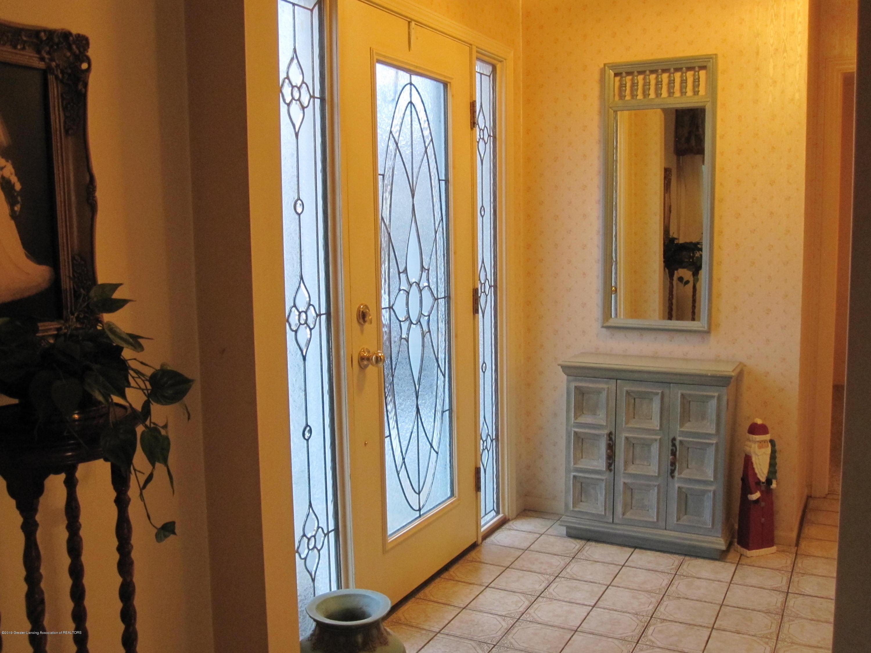 1911 Vassar Dr - Vassar Entry Way Door - 2