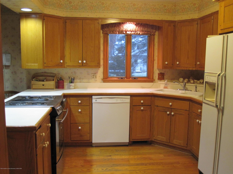 1911 Vassar Dr - Vassar Kitchen - 5