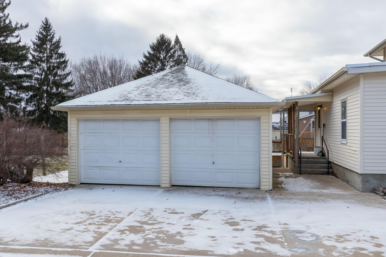 4411 Keller Rd - Garage - 32