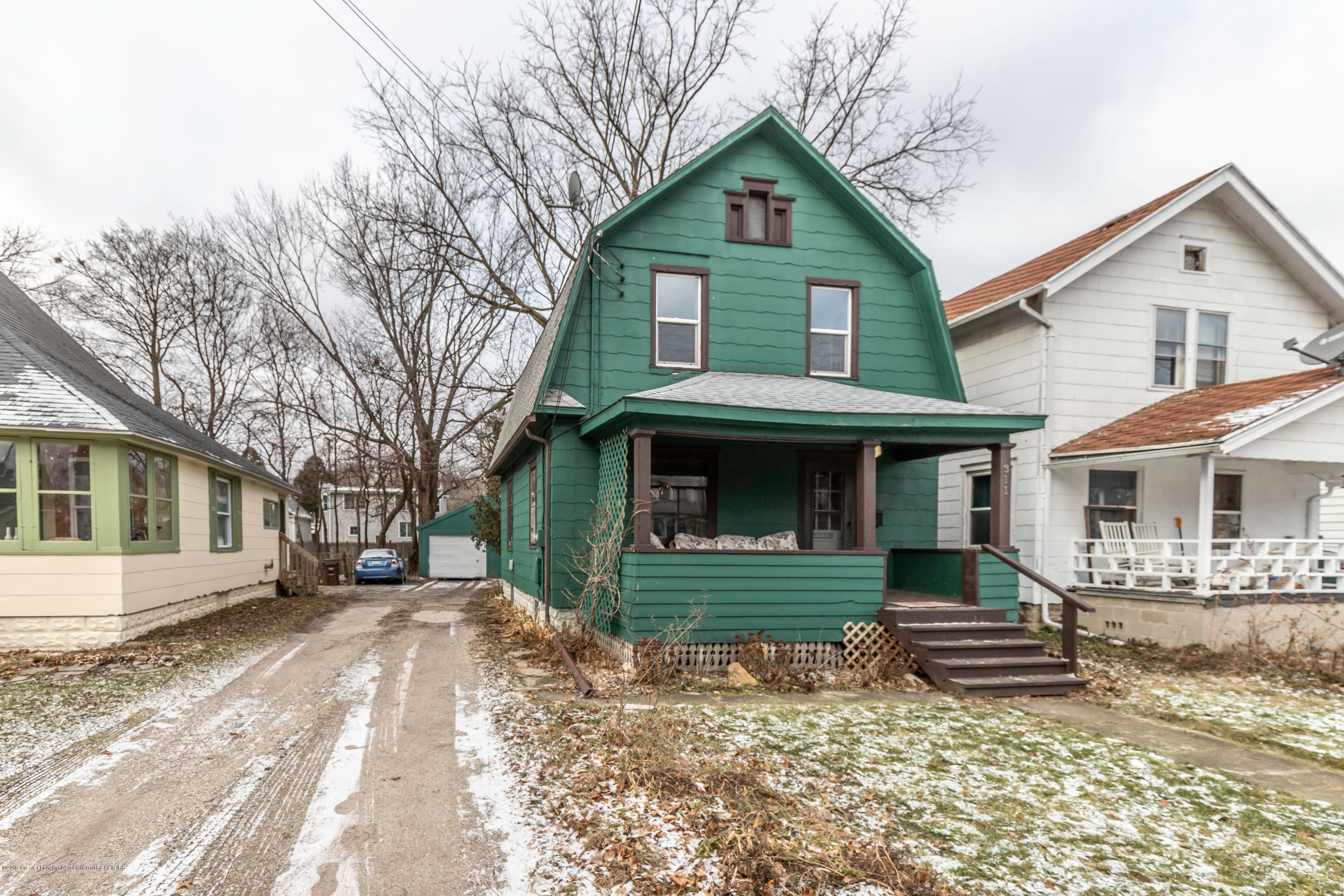 311 N Magnolia Ave - Front - 1