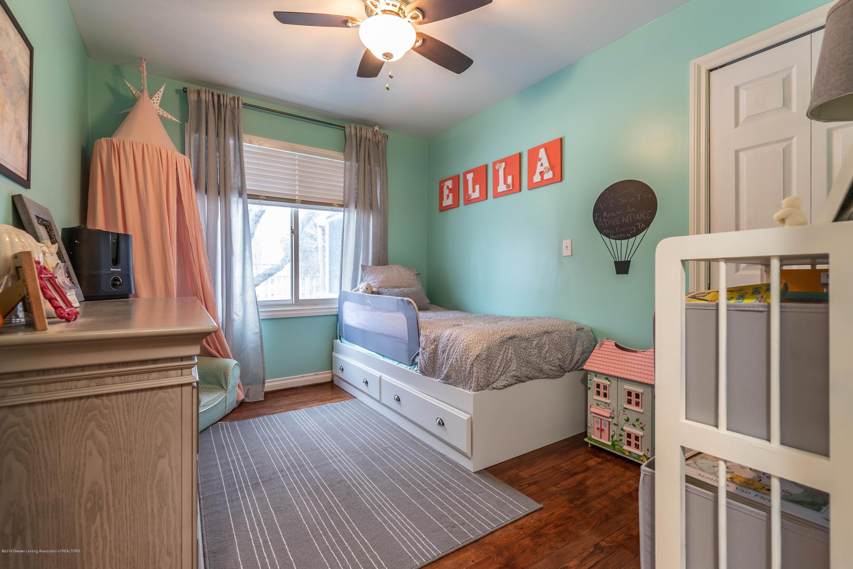 601 Cohalben St - Bedroom 2 - 17
