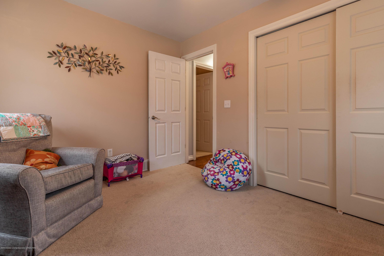 601 Cohalben St - Bedroom 3 - 19