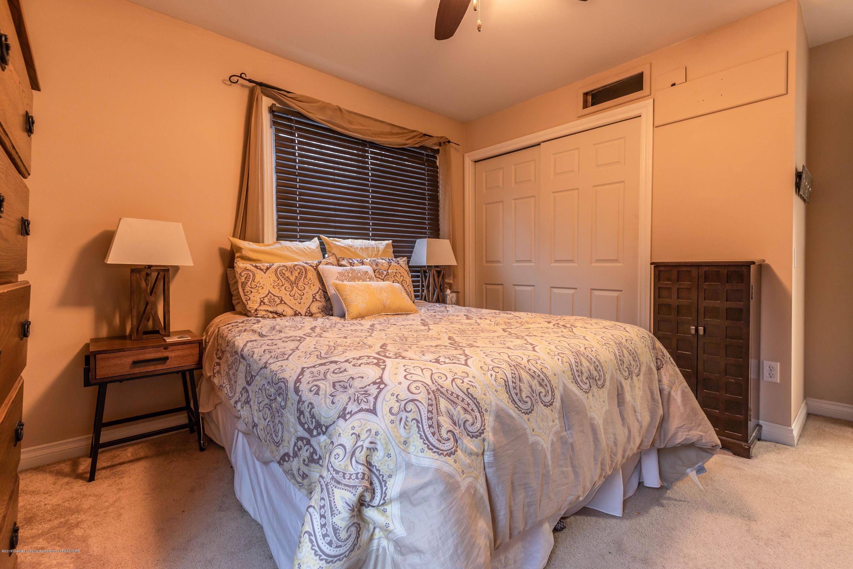 601 Cohalben St - Master Bedroom - 15