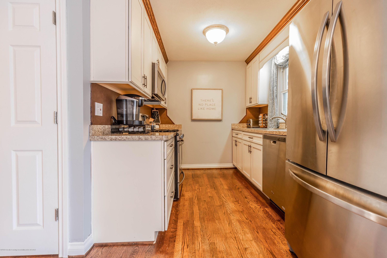 601 Cohalben St - Kitchen - 8