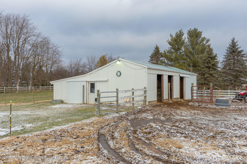 3811 Gale Rd - Horse Barn - 37