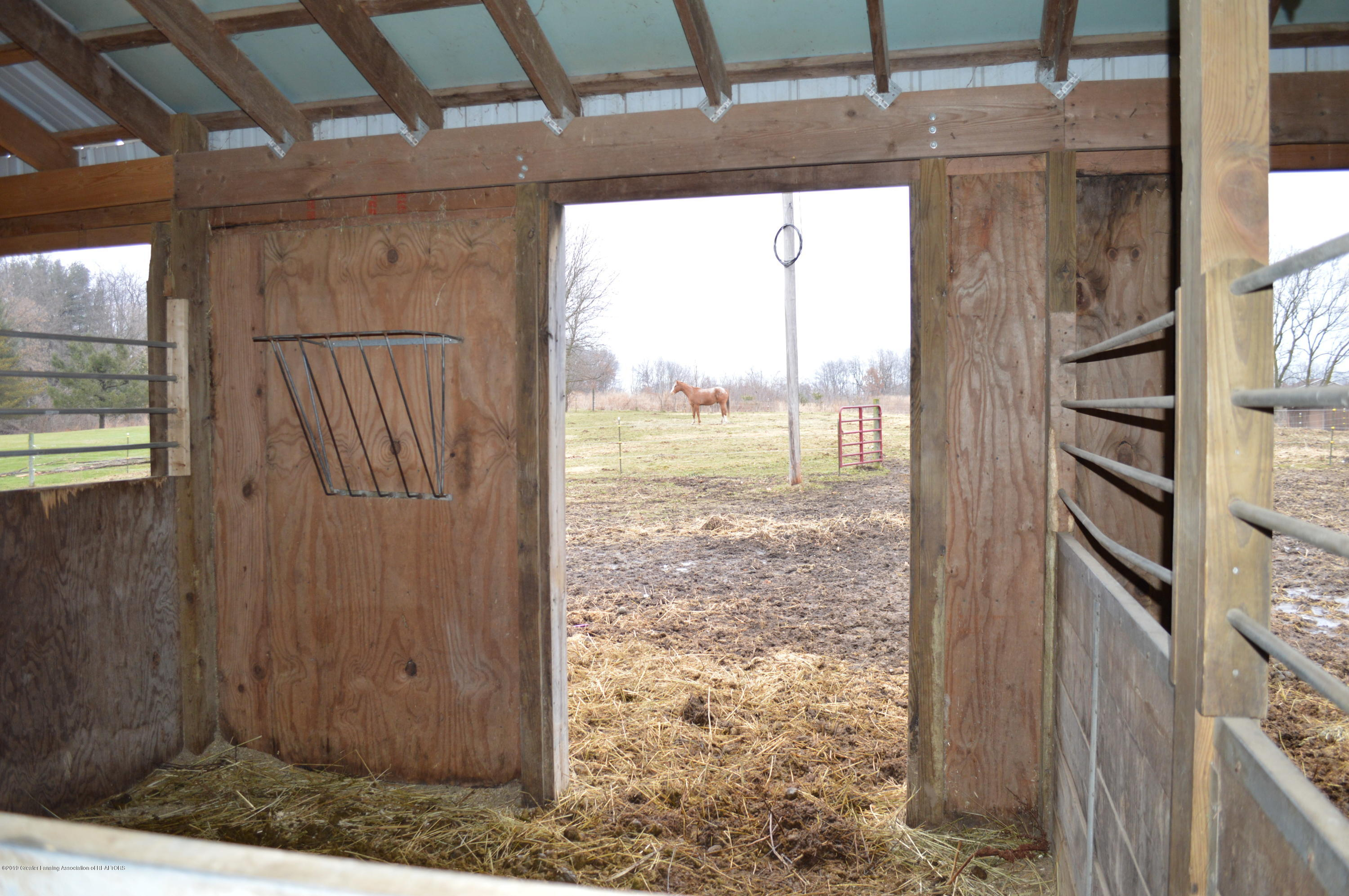 3811 Gale Rd - Horse Stalls - 28