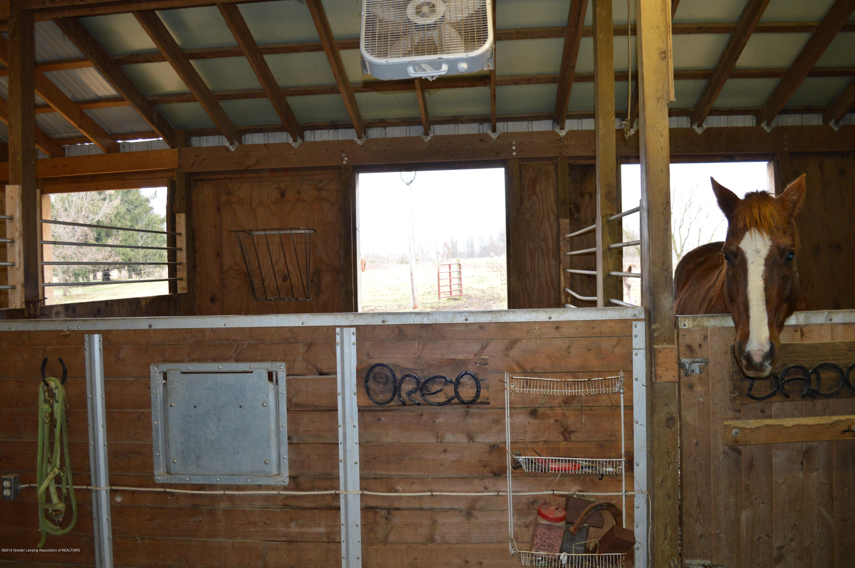 3811 Gale Rd - Horse Stalls - 29