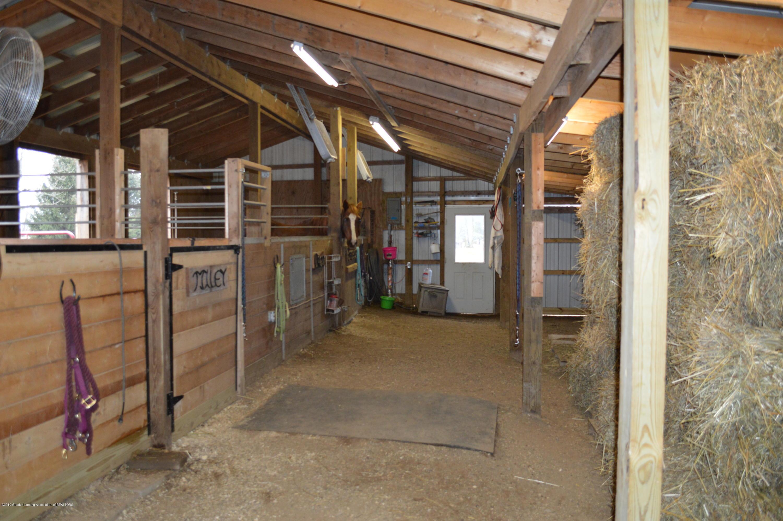 3811 Gale Rd - Barn - 31