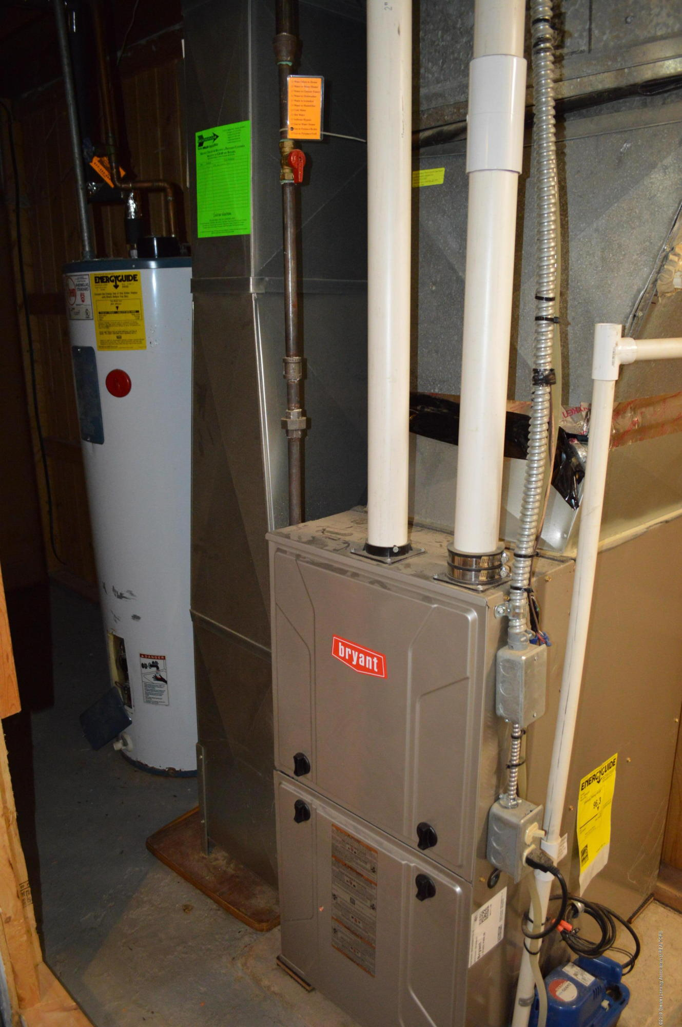3811 Gale Rd - Furnace and Hot Water Heater - 23