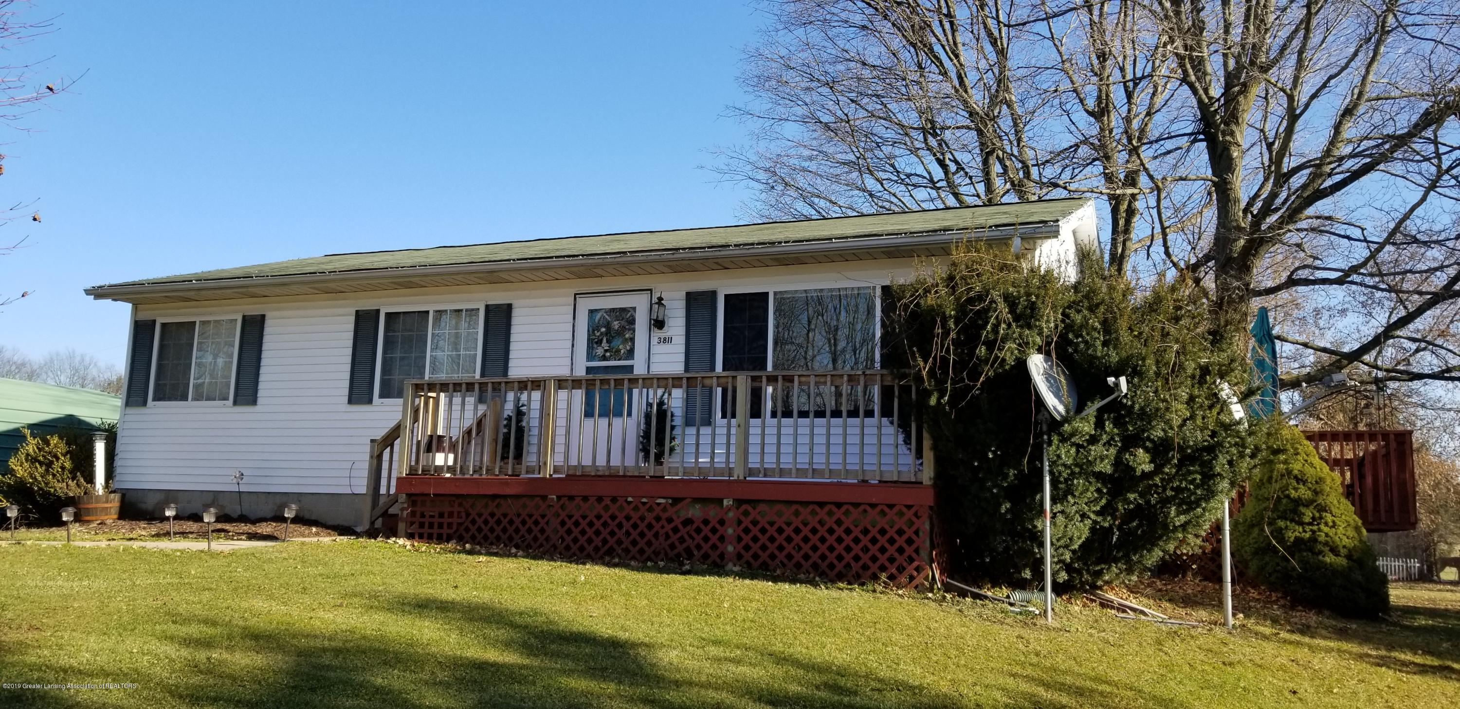 3811 Gale Rd - Front - 1
