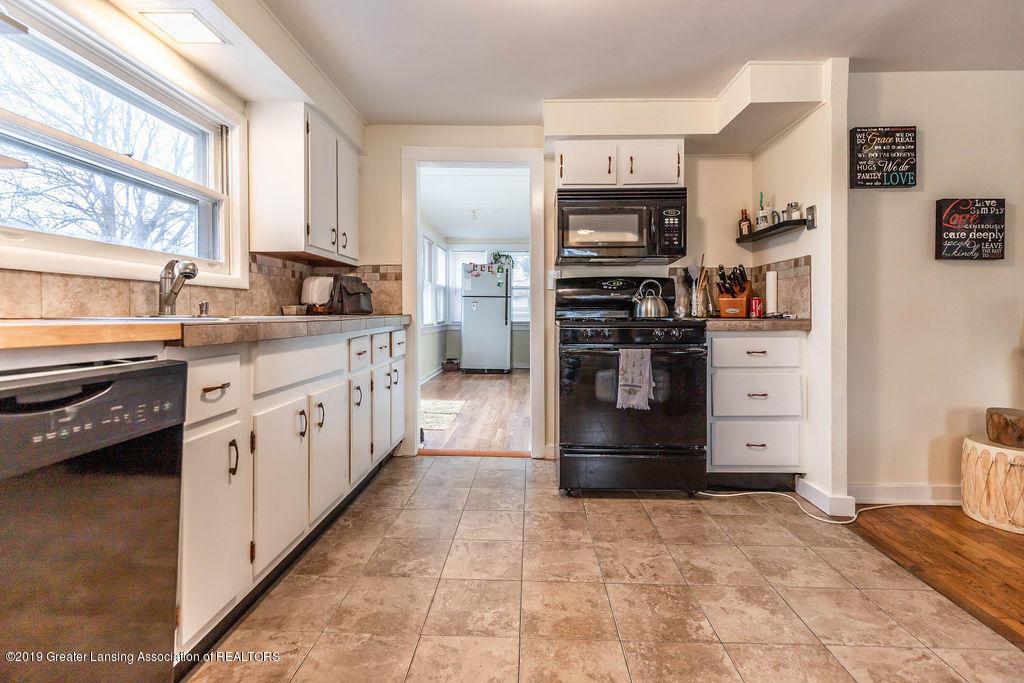 4540 E Monroe St - kitchen - 6