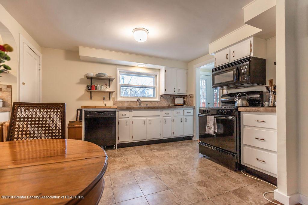 4540 E Monroe St - kitchen - 7