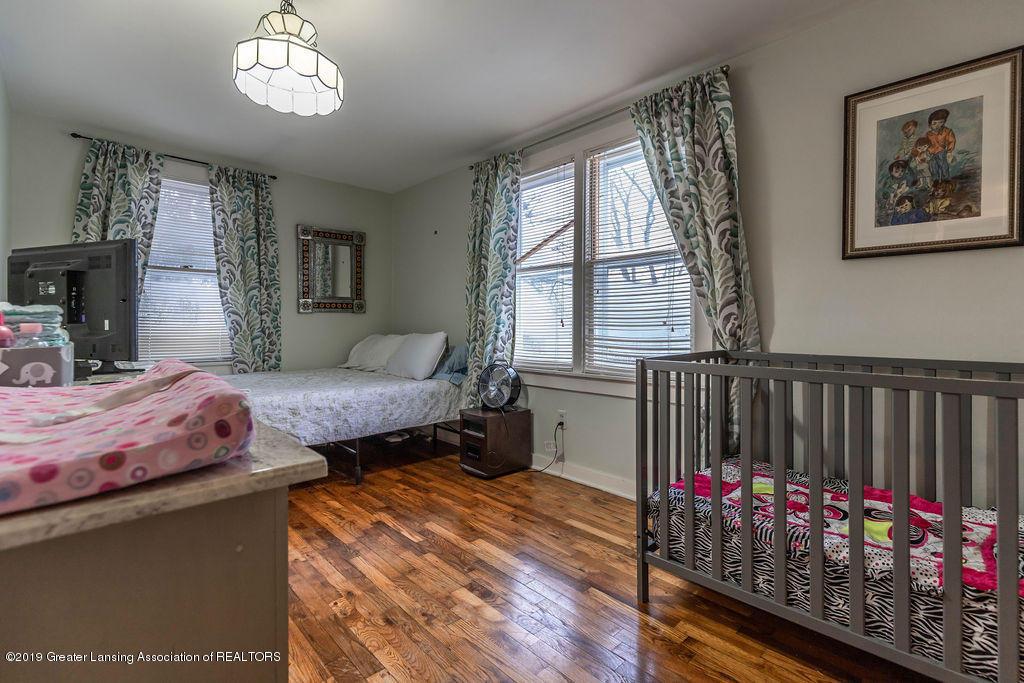 4540 E Monroe St - bedroom - 10