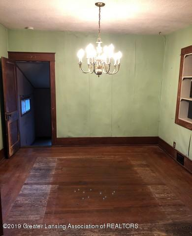 307 Marquette St - DINING ROOM - 6