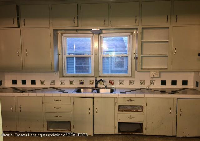 307 Marquette St - KITCHEN - 7