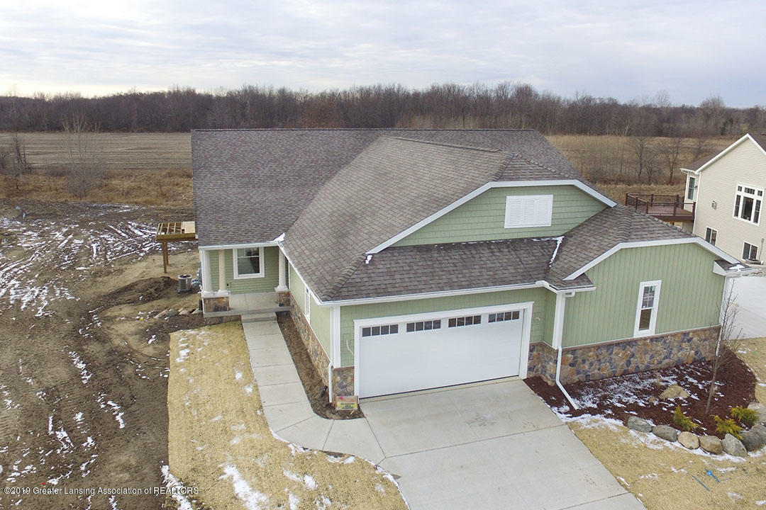 5272 Hawk Hollow Dr E - under construction - 1