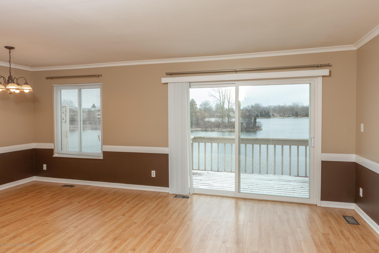 2086 Lac Du Mont Dr - Living room - 7