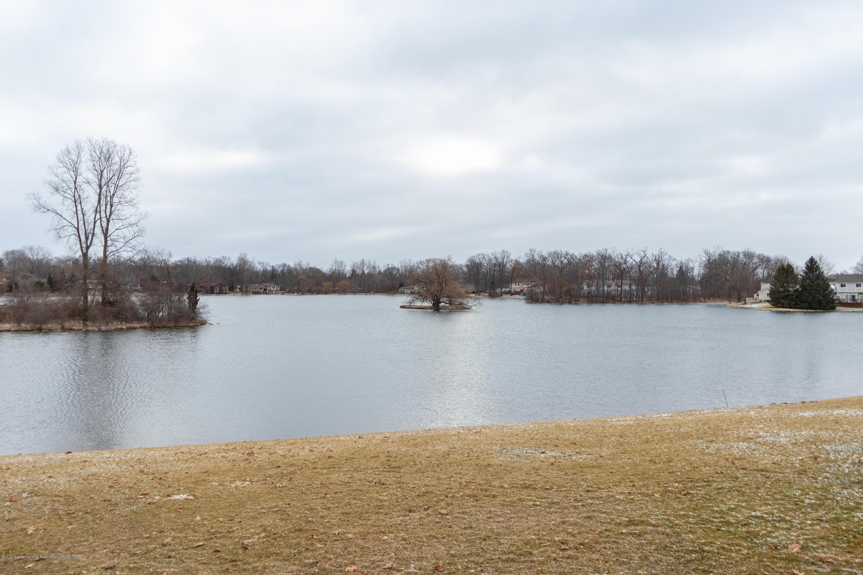 2086 Lac Du Mont Dr - Water view - 31