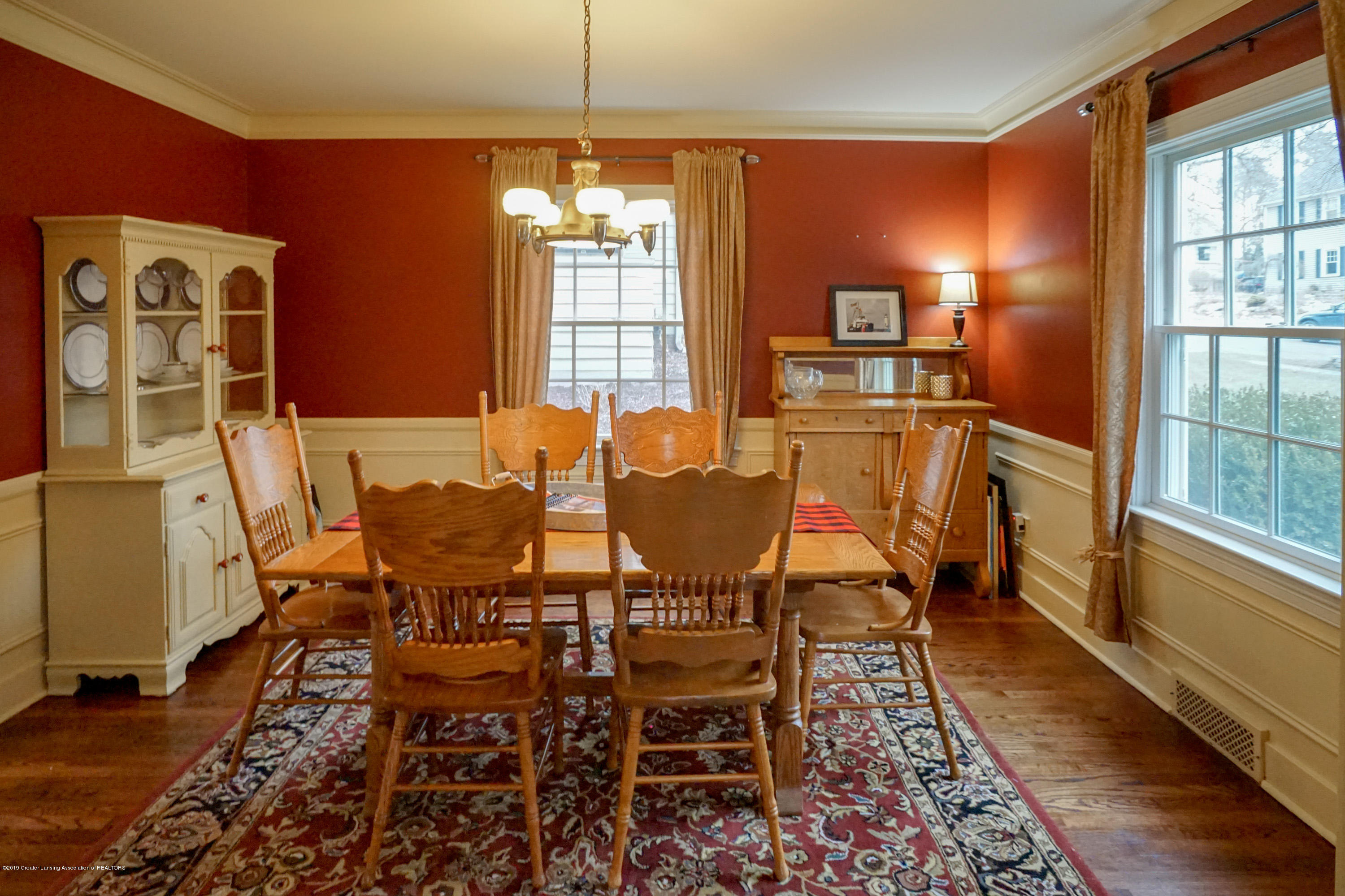 335 Kensington Rd - Dining Room - 10