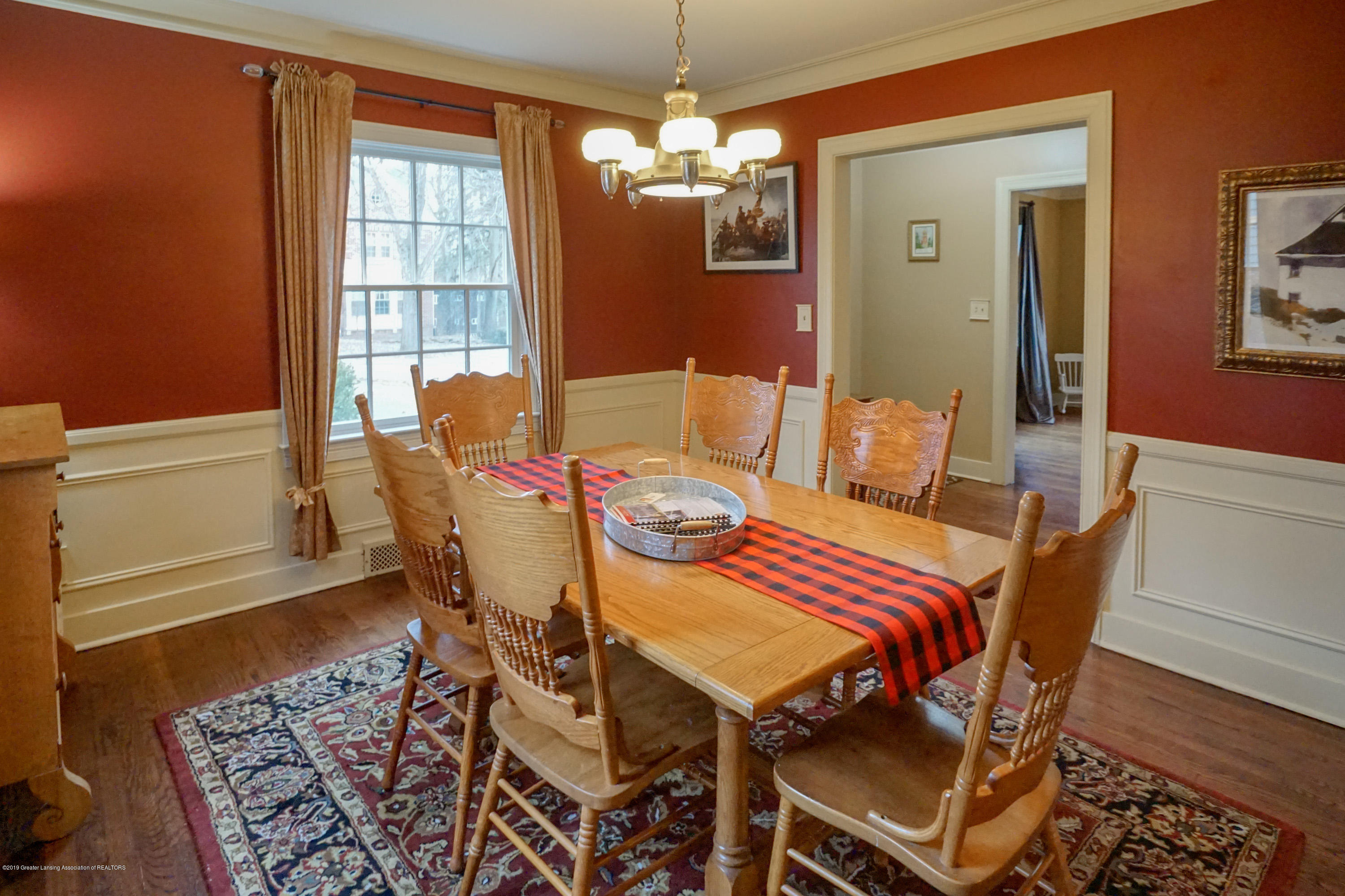 335 Kensington Rd - Dining Room - 12