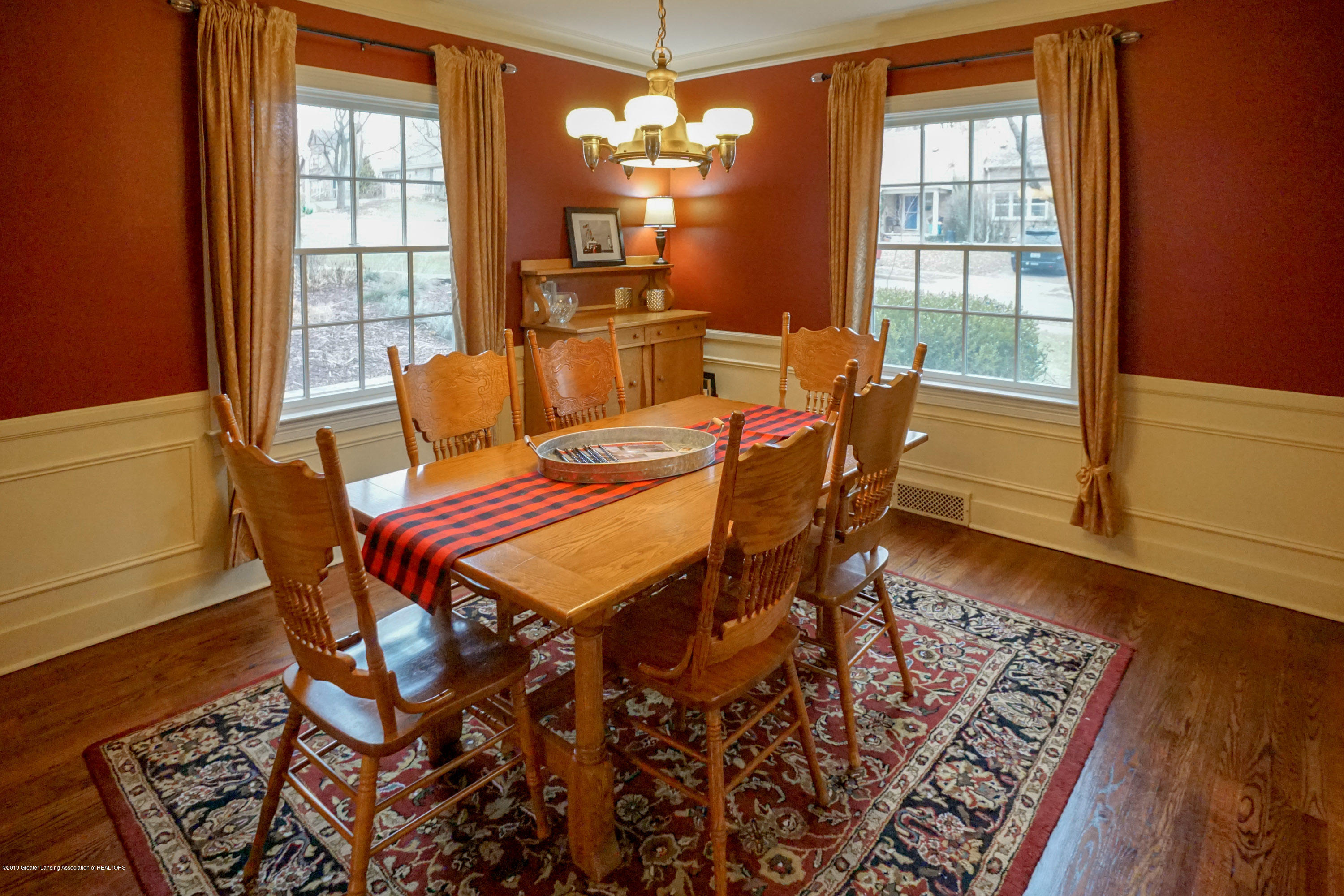 335 Kensington Rd - Dining Room - 13