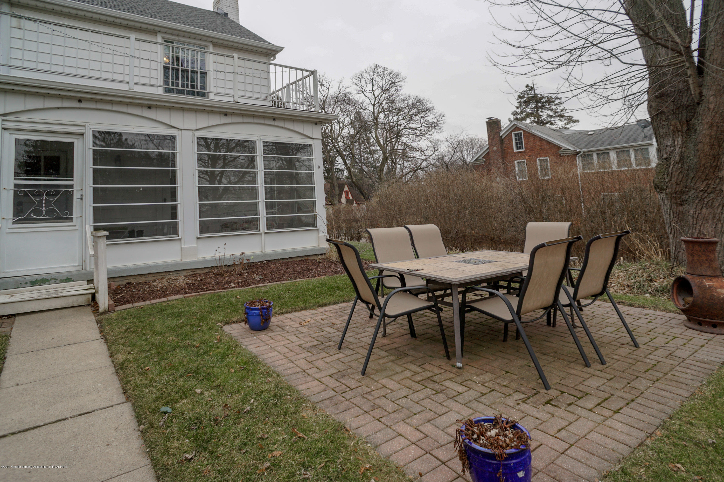 335 Kensington Rd - Patio - 35