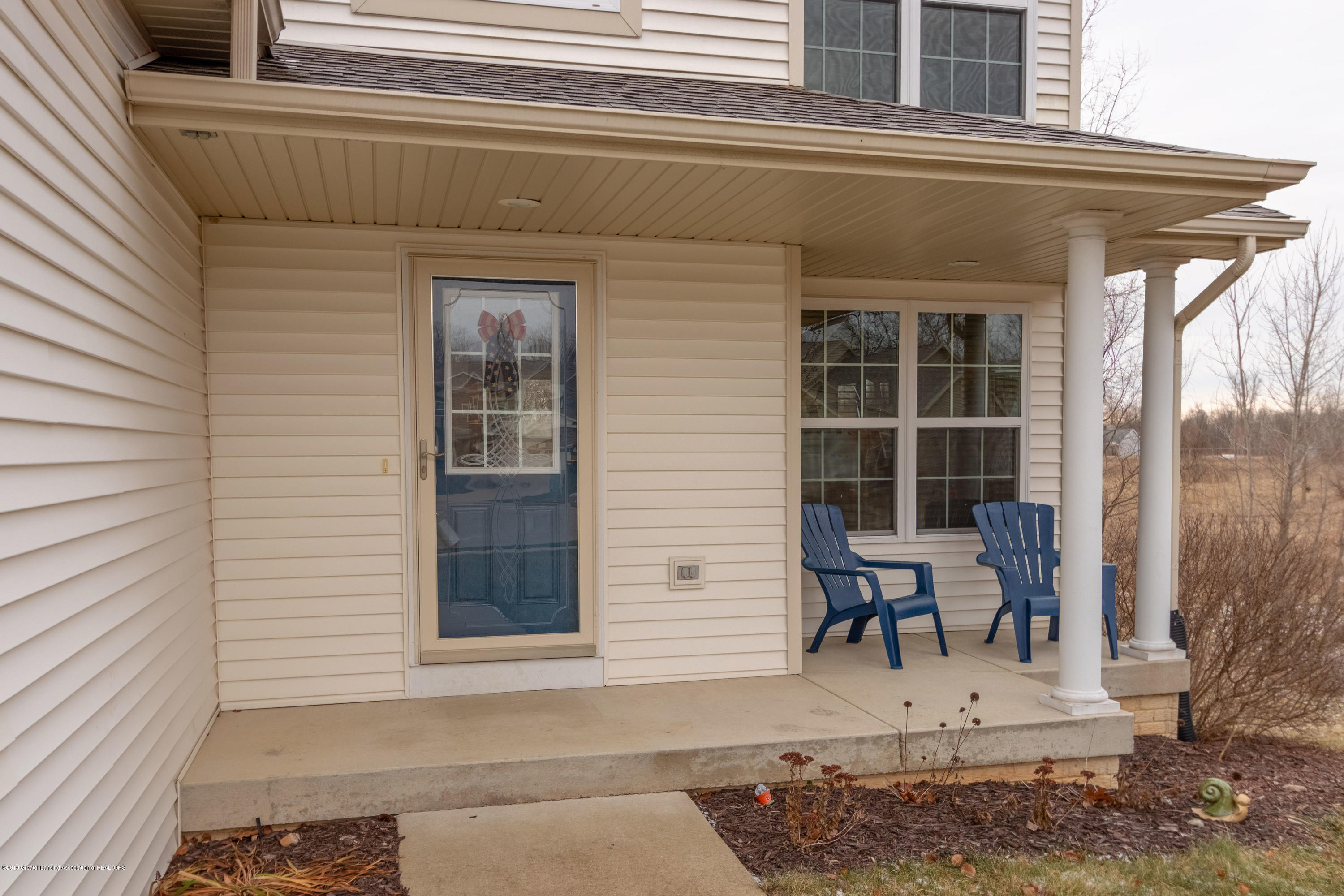 3723 Meijer Ct - Front Entry - 3