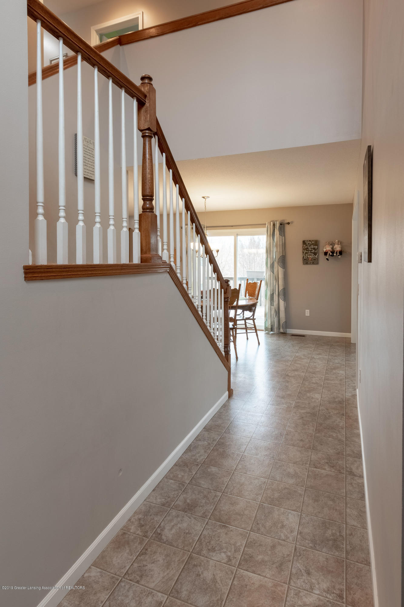 3723 Meijer Ct - Stairs to Upper Level - 18