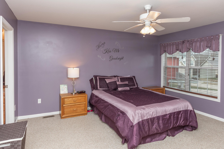 3723 Meijer Ct - Master Bedroom - 23