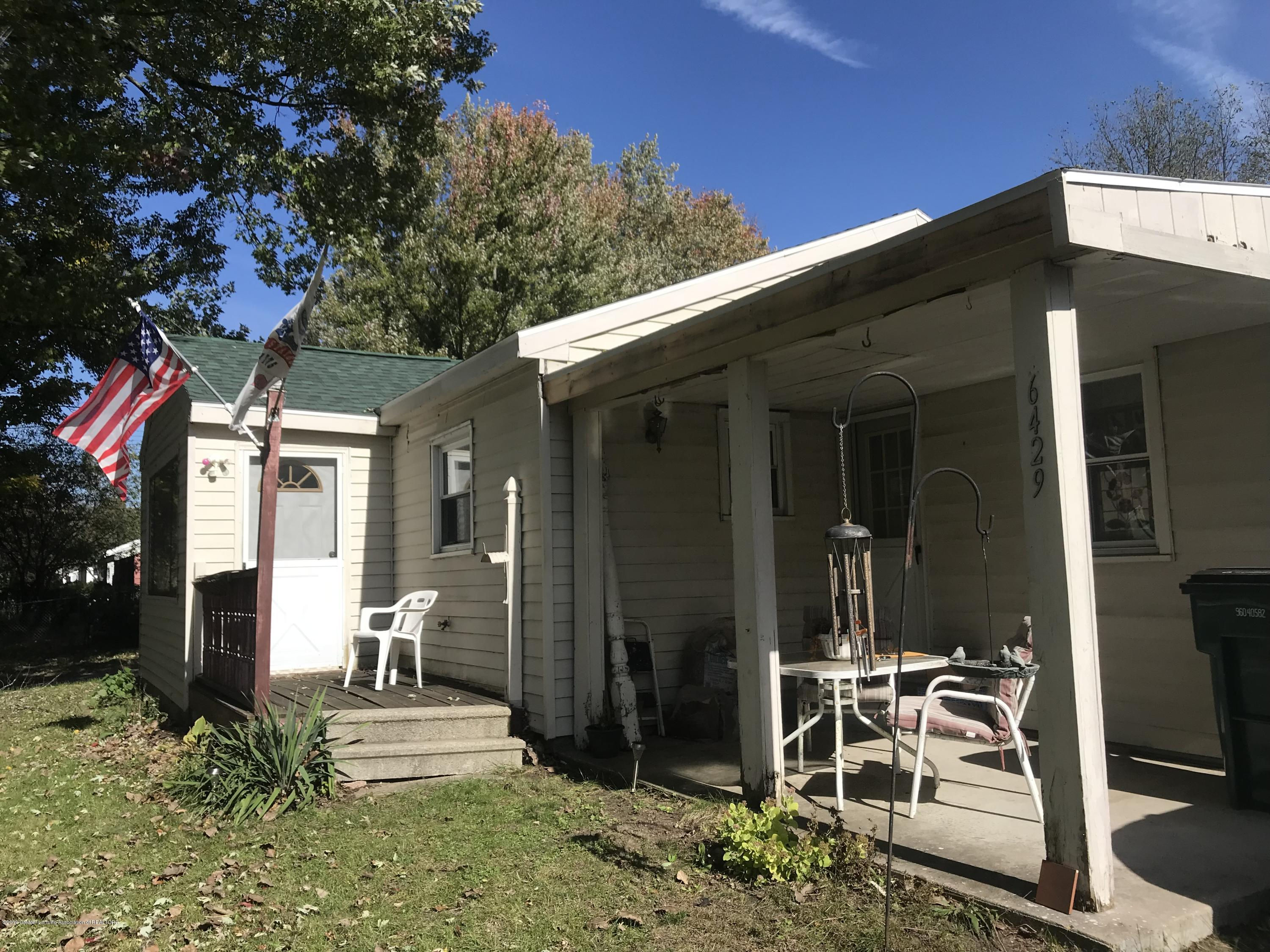 6429 Sommerset Rd - Front - 1