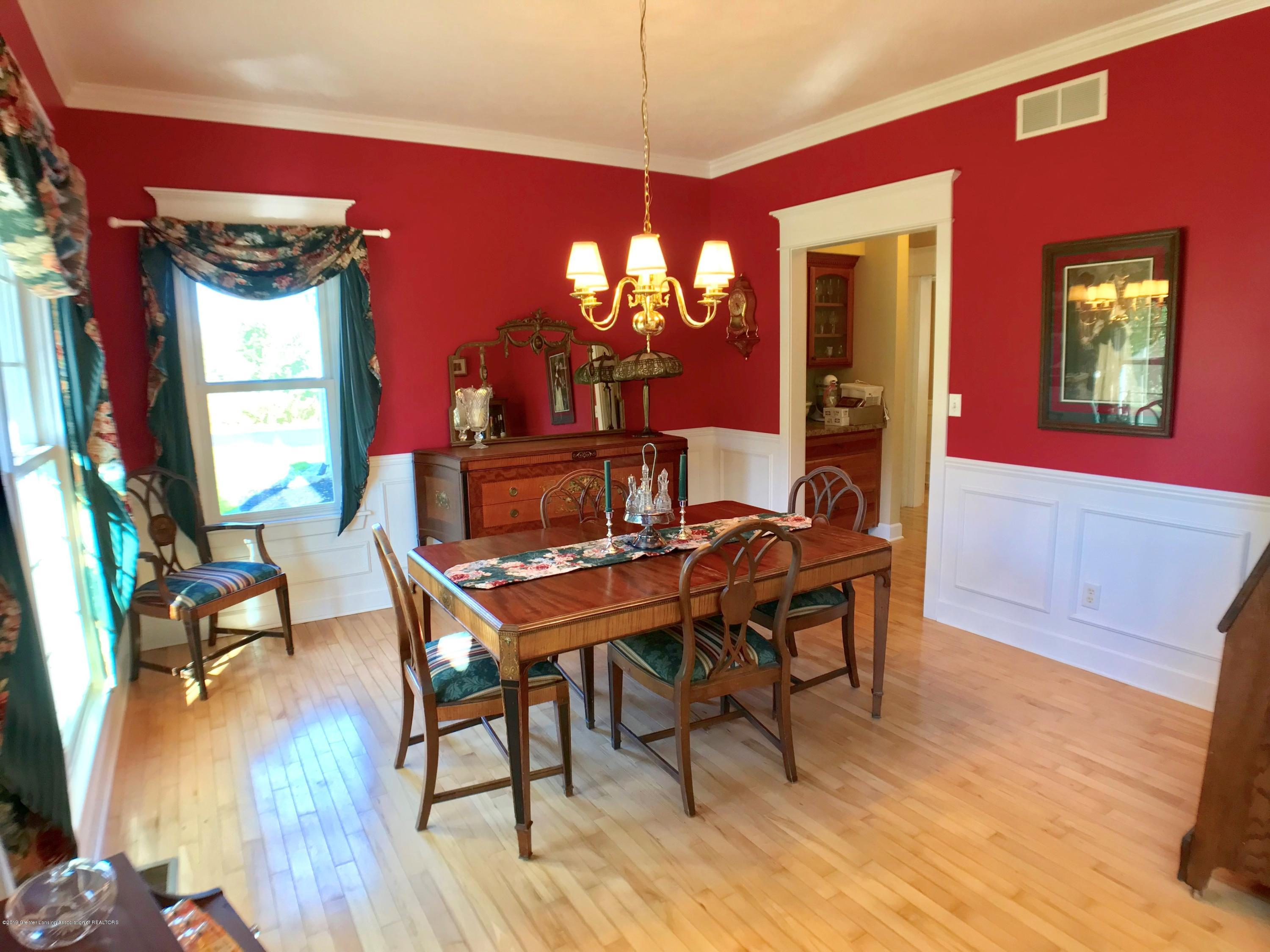 6430 Quail Ridge Ln - Dining Room - 11