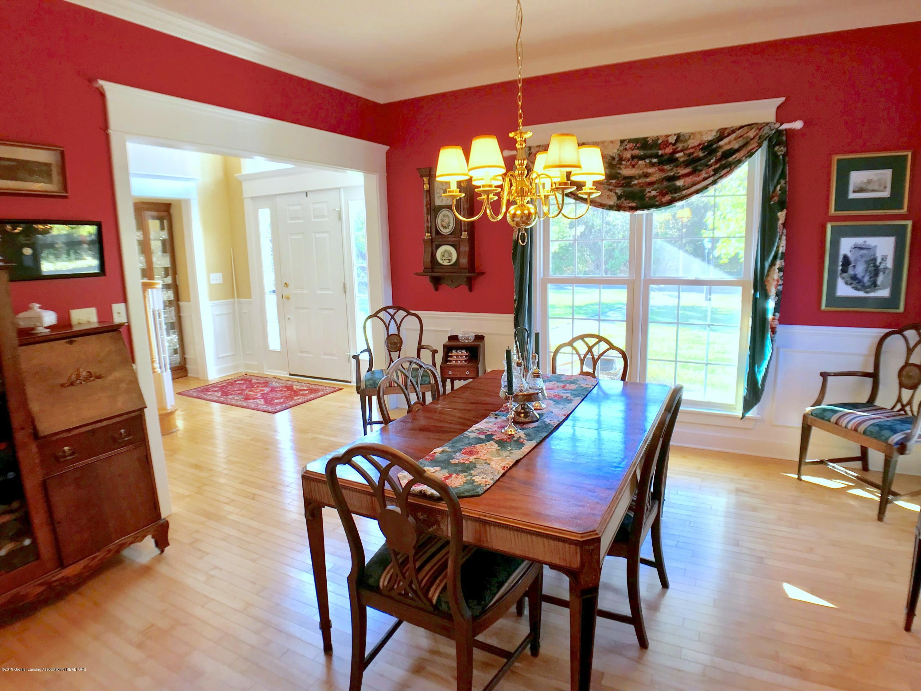 6430 Quail Ridge Ln - Dining Room - 12
