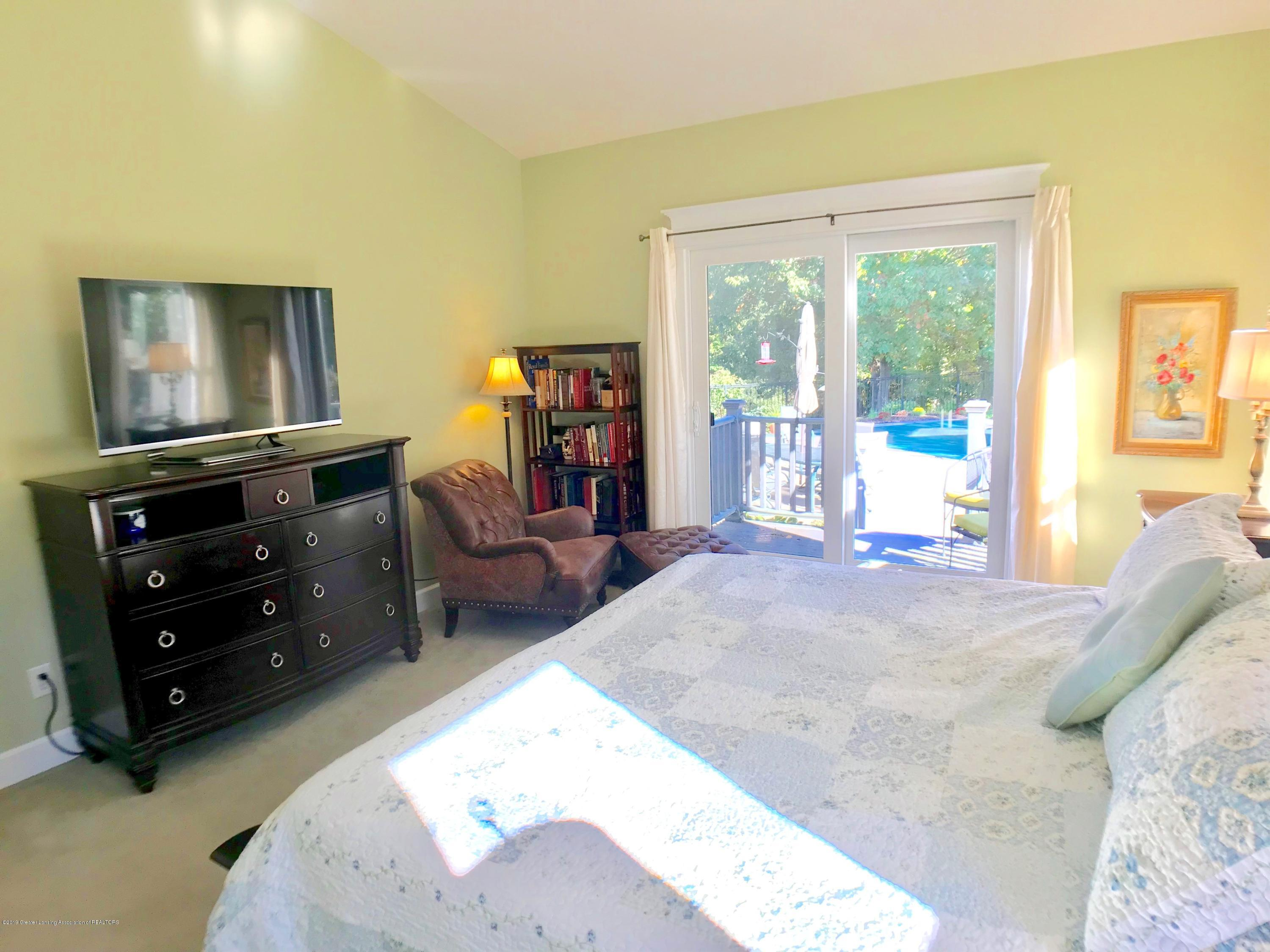 6430 Quail Ridge Ln - Master Bedroom - 23