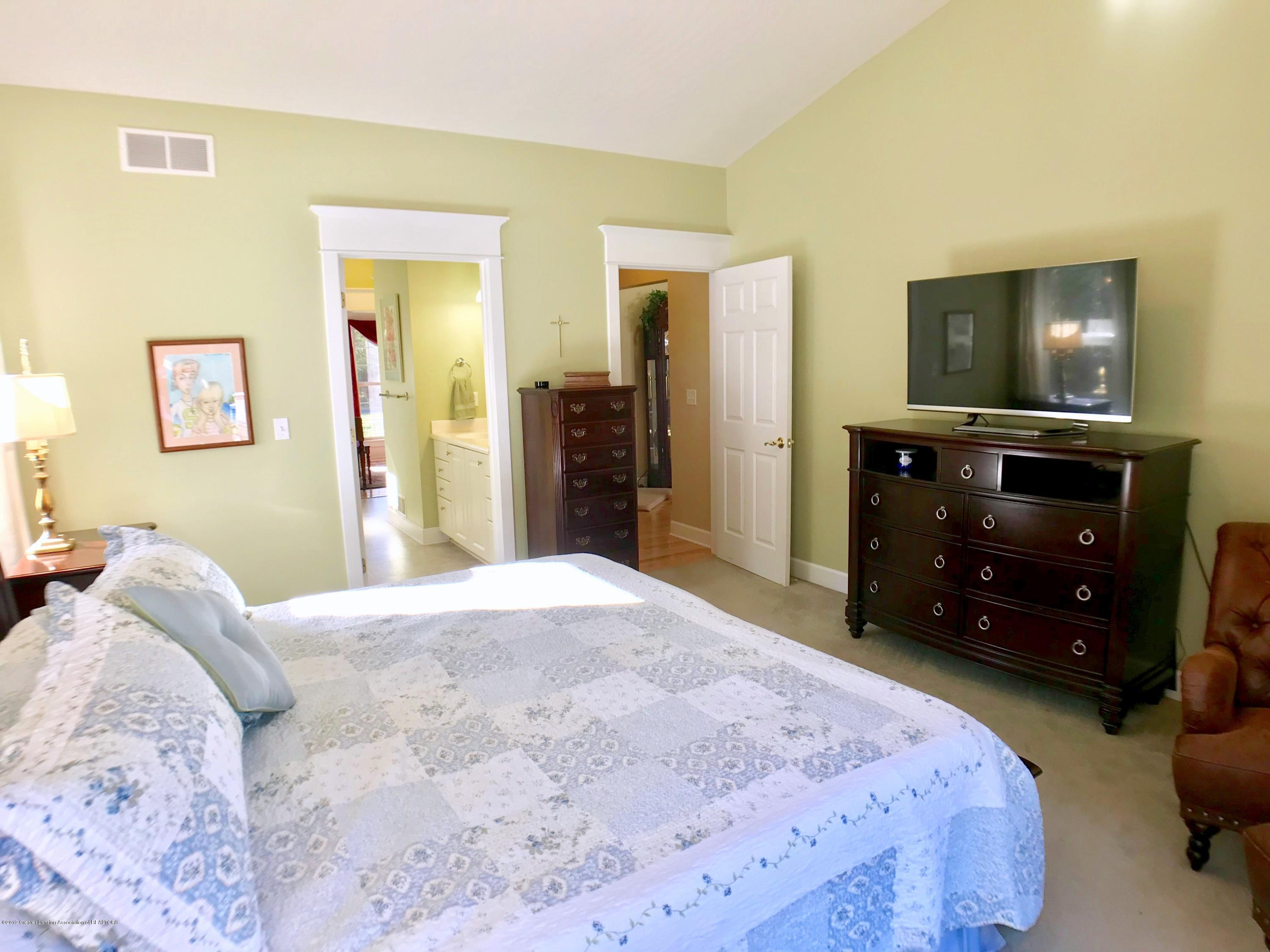 6430 Quail Ridge Ln - Master Bedroom - 24