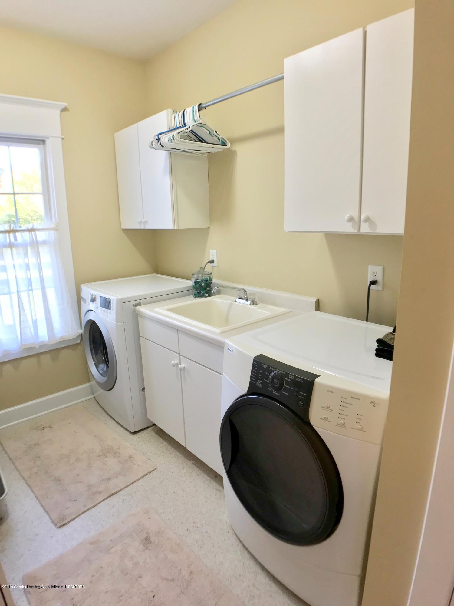 6430 Quail Ridge Ln - Laundry - 57